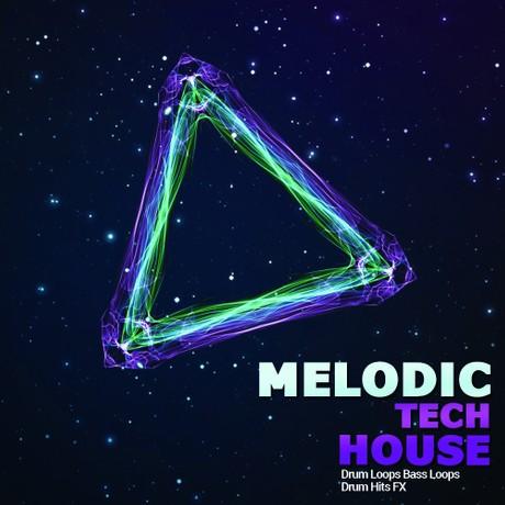 Big Sounds Melodic Tech House