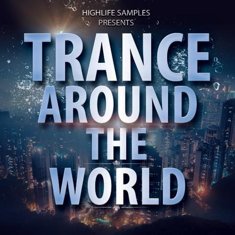Trance Around The World