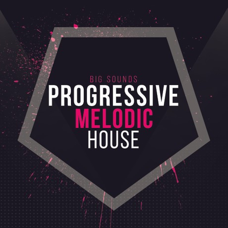 Big Sounds Progressive Melodic House