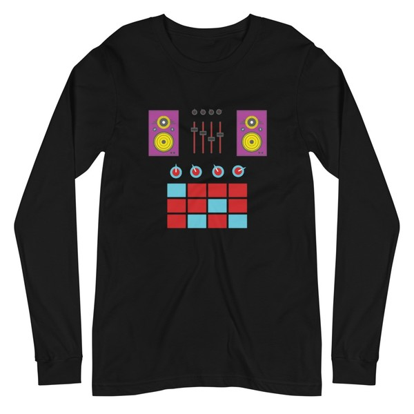 T Shirt 2 clothing Music Dj and Producer