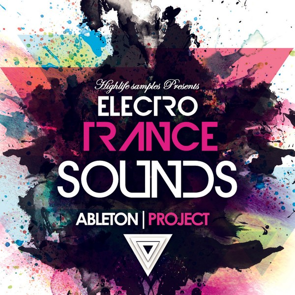 Ableton Electro Trance Sound