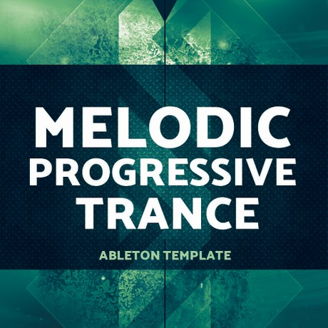HighLife Samples Ableton Melodic Progressive Trance