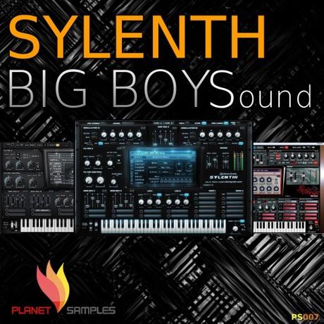 Sylenth Big Boys Sound