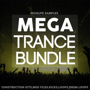 Mega Trance Bundle