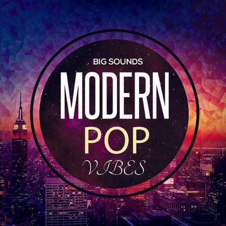 Big Sounds Modern Pop Vibes