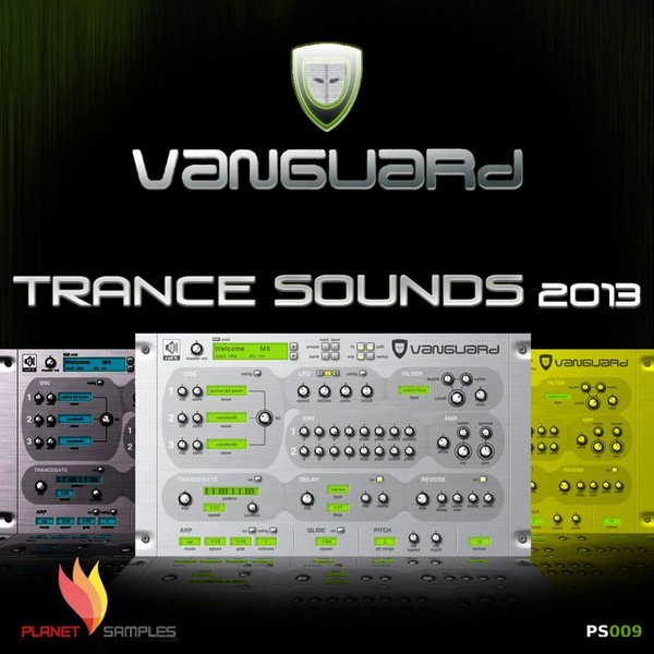 Vanguard Trance Sound 2013