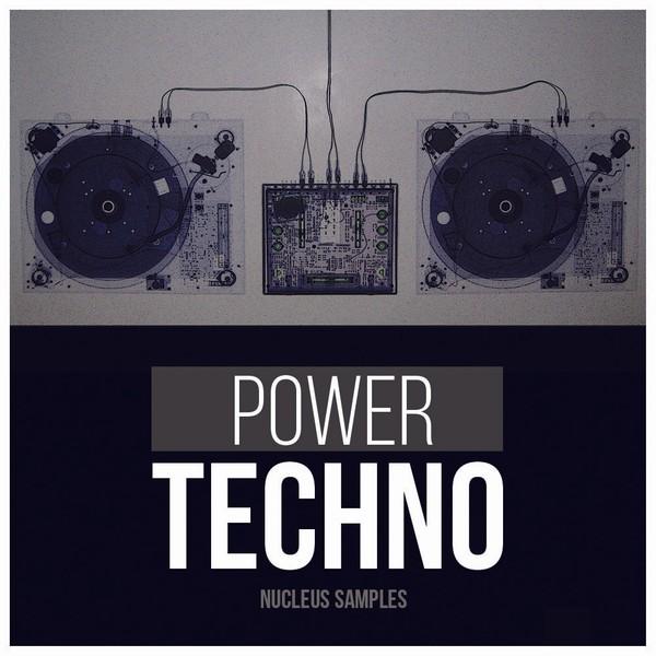 Nucleus Samples Power Techno