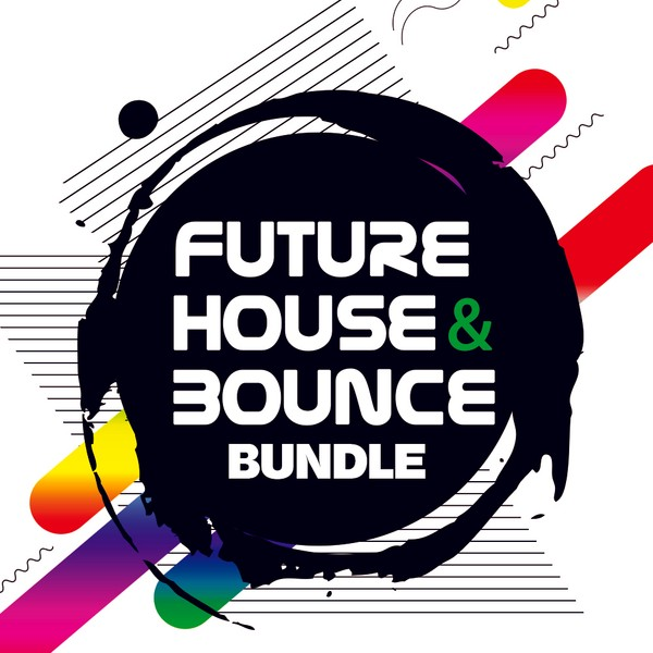 Big Sounds Future House & Bounce Bundle