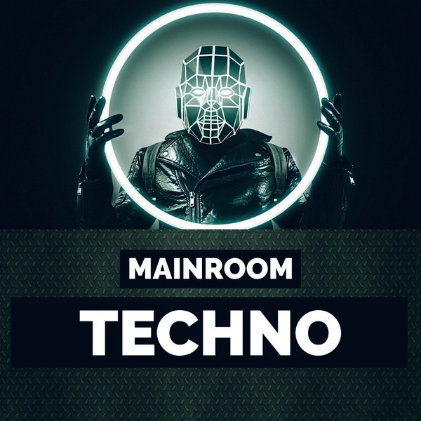 Nucleus Samples Mainroon Techno