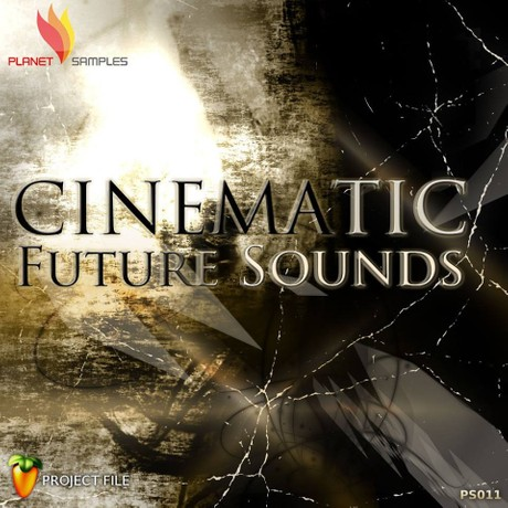 Cinematic Future Sounds