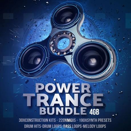 HighLife Samples Power Trance Bundle