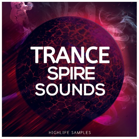 HighLife Samples Trance Spire Sounds