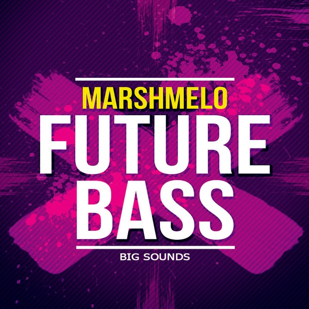Big Sounds Marshmelo Future Bass