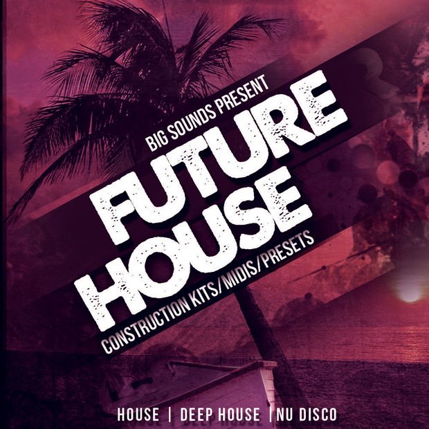 Big Sounds Future House