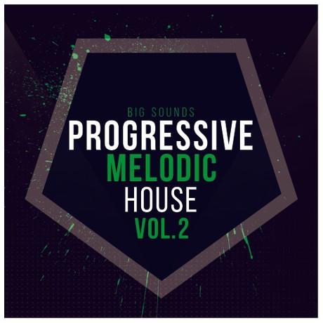 Big Sounds Progressive Melodic House Vol.2