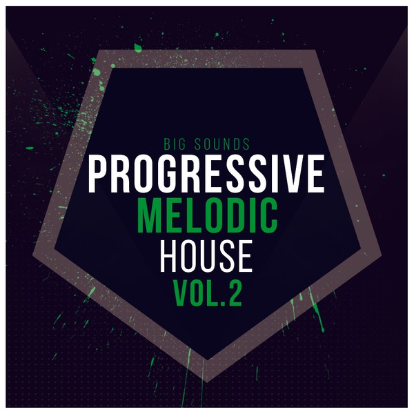 Big Sounds Progressive Melodic House Vol.2