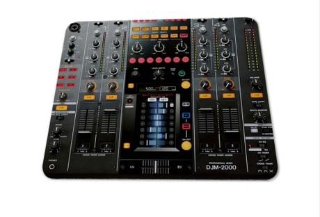 DJM-2000 Mouse Pad