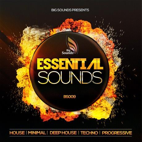 Big Sounds Essential Sounds