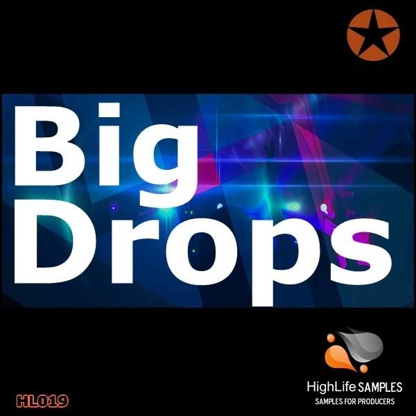 Big Drops