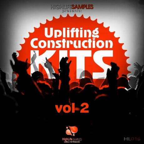 Uplifting Construction Kits Vol.2