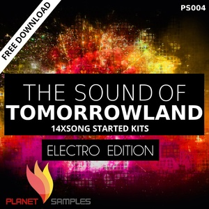 The Sound of Tomorrowland Electro Edition