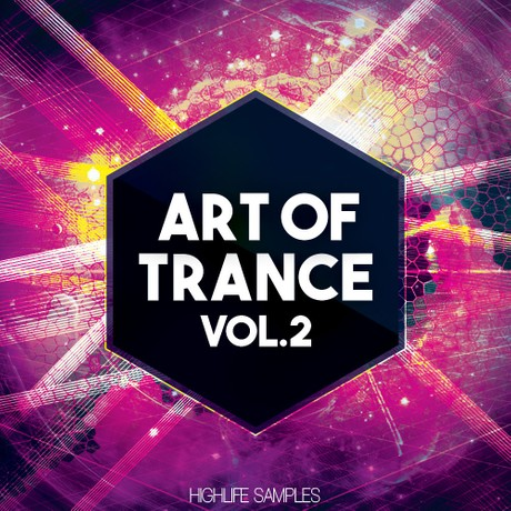 HighLife Samples Art of Trance Vol.2