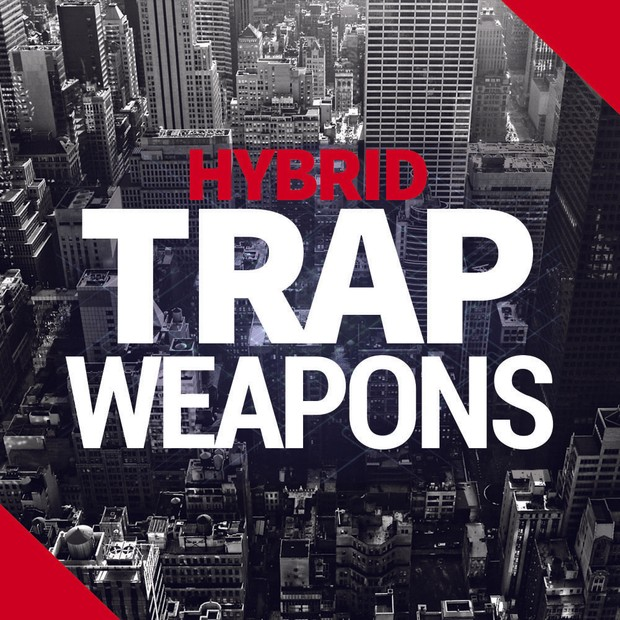 HighLife Samples Hybird Trap Weapons