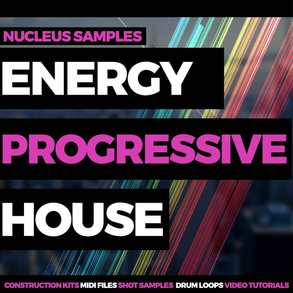 Nucleus Samples Energy Progressive House