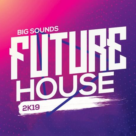 Big Sounds Future House 2K19