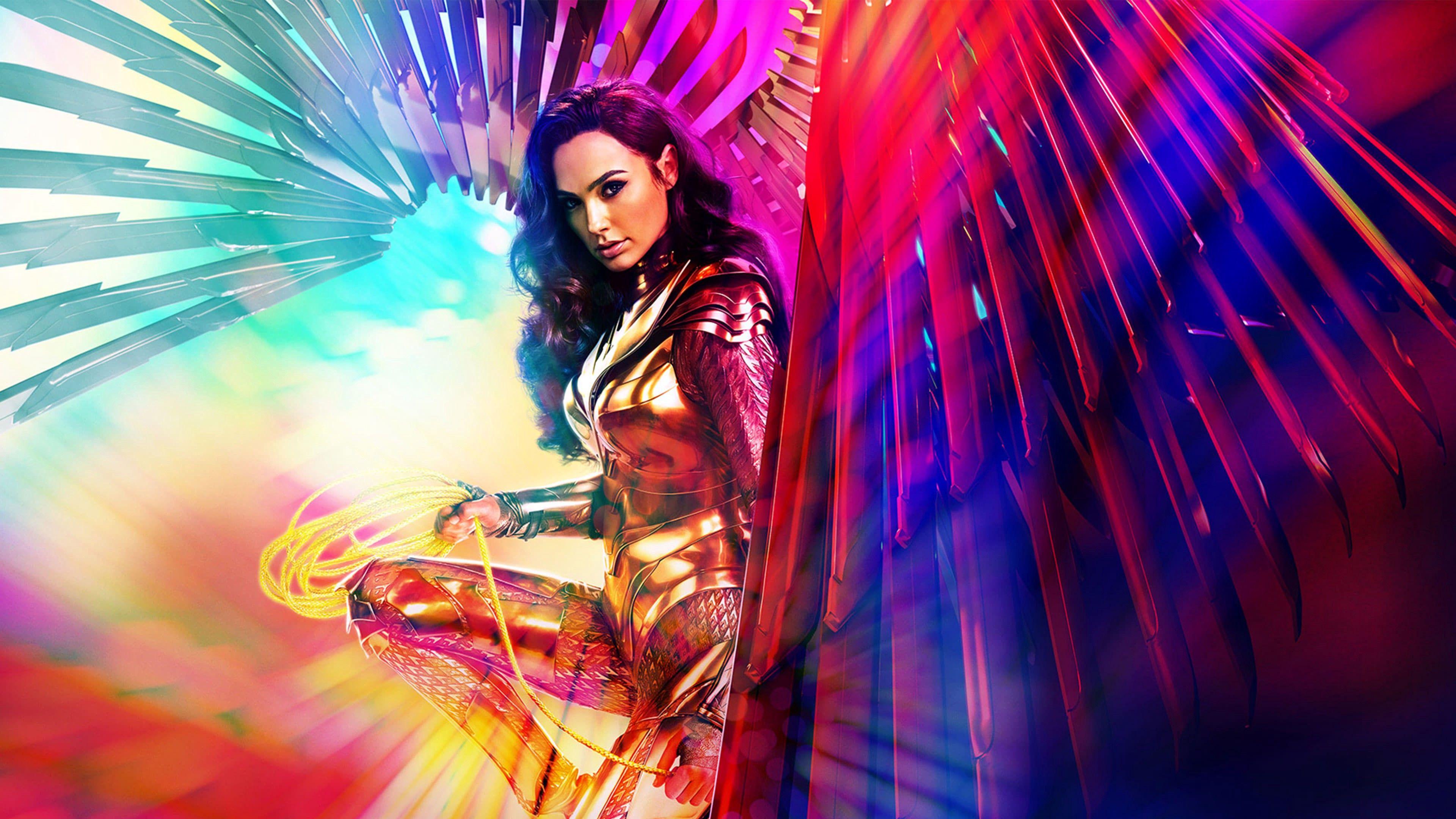 Ganzer Film!!.[WW84] Wonder Woman 1984 (2020) Online S - caduk