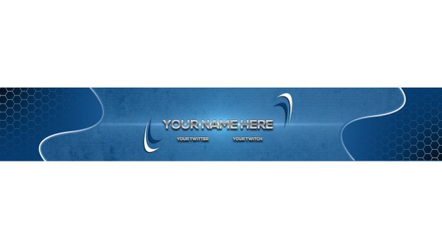 Youtube Header Template Nerfed Gfx