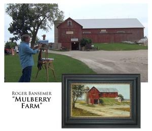 Mulberry Farm