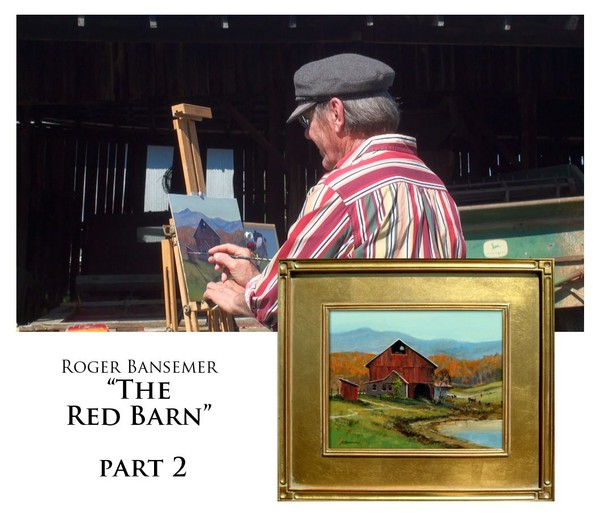The Red Barn - PART 2