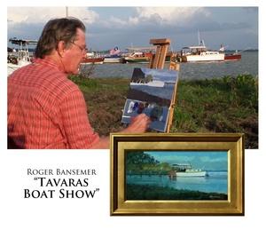 Tavaras Boat Show