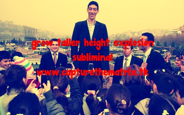 grow extremely taller height growth extreme subliminal hypnosis