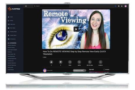 Quantum Psionics TV