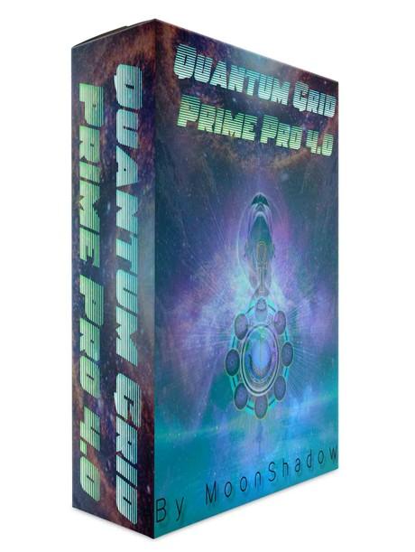 Quantum Grid Prime Pro 4