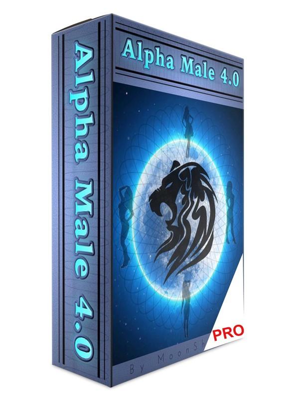 Alpha Male 4.0 Pro