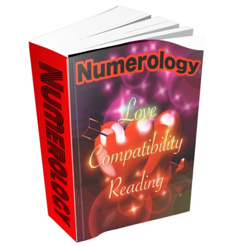 Numerology Love Compatibility Reading