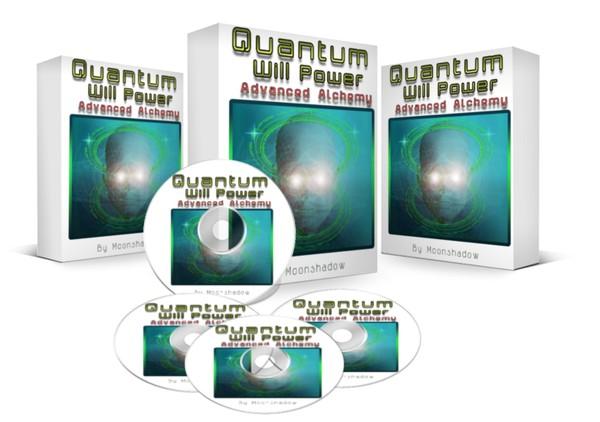QuantumWill Power
