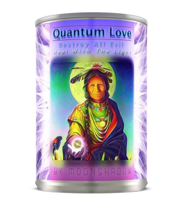 Quantum Love 2019