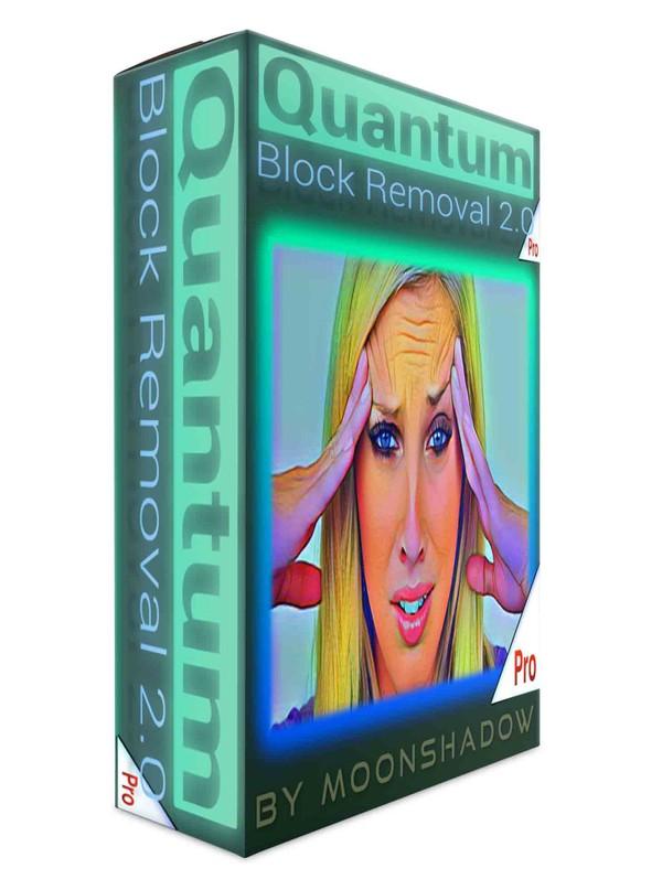 Quantum Block Removal 2.0 Pro