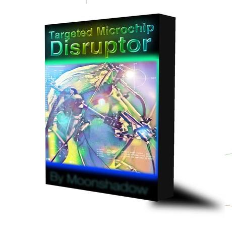 Targeted Microchip Disruptor
