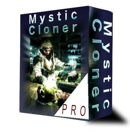 Mystic Cloner PRO