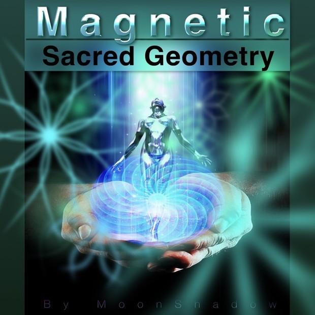 Magnetic  Sacred Geometry