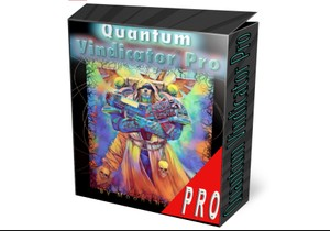 Quantum  Vindicator Pro (virtual Radionics)