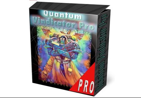 Quantum Vindicator Pro (virtual Radionics)