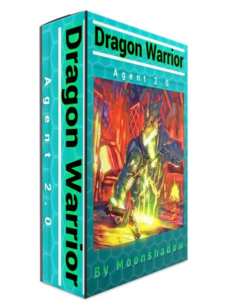 Dragon Warrior Agent 2.0