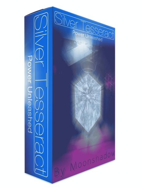 Silver Tesseract
