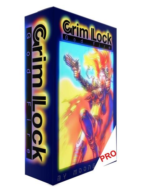 Grim Lock God Fire PRO